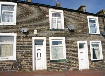 2 bed terraced house for sale in Berkeley Street, Nelson BB9