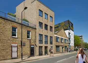 Thumbnail 2 bed flat for sale in Squirries Street, London