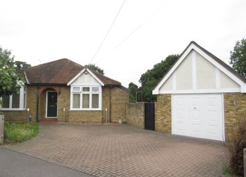 Thumbnail 3 bed detached bungalow for sale in Henley Wood Road, Earley, Reading