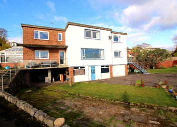 Thumbnail 5 bed detached house for sale in James Street, Blairgowrie