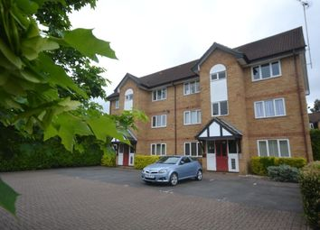 Thumbnail 1 bedroom flat for sale in Rochester Court, Rochester Drive, Garston