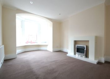 Thumbnail 1 bed flat to rent in Cornwall Avenue, Bispham, Blackpool