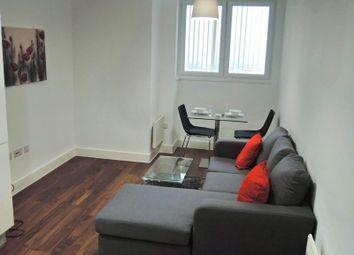1 bed flat to rent in Hagley Road, Edgbaston, Birmingham B16