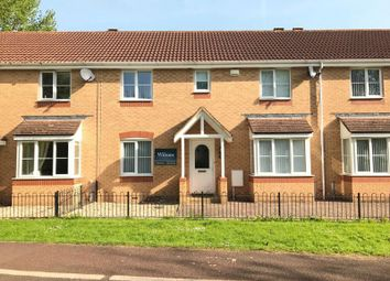 Thumbnail 4 bed terraced house for sale in Severn Drive, Taunton
