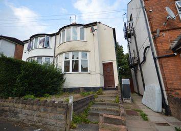 Thumbnail 3 bed semi-detached house for sale in Harrison Road, Erdington