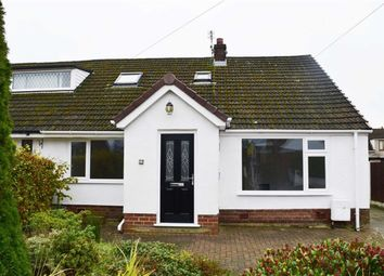 Thumbnail 4 bed semi-detached bungalow for sale in Baylton Drive, Catterall, Preston