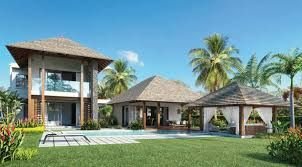 Thumbnail 3 bed villa for sale in Mythic Grand Gaube, Mythic Grand Gaube, Mauritius