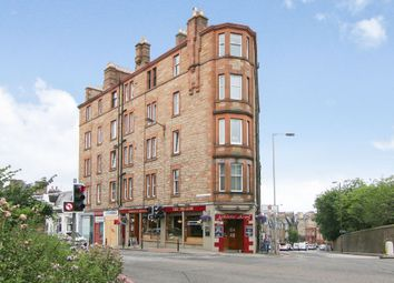 Thumbnail 1 bed flat for sale in 4/7 Angle Park Terrace, Edinburgh