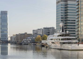 Thumbnail 3 bed flat for sale in Dollar Bay, 4 Lawn House Close, Canary Wharf, London