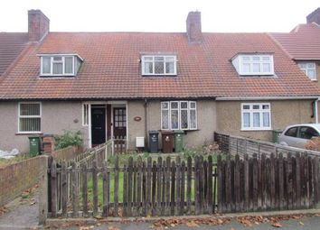 Thumbnail 2 bedroom terraced house for sale in Valence Avenue, Becontree, Dagenham