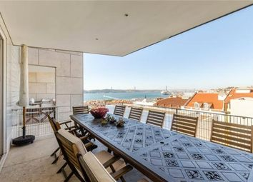 Thumbnail 5 bed apartment for sale in Rua Antonio Maria Cardoso, Chiado, Lisbon, Portugal, 1200-018
