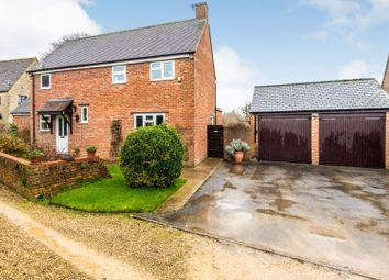 Spindlers, Kidlington OX5. 4 bed detached house for sale
