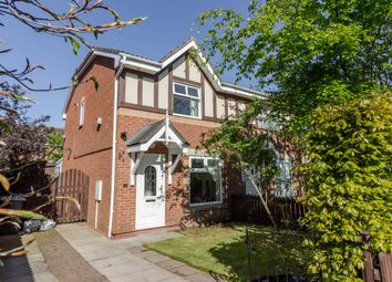 Thumbnail 3 bed semi-detached house for sale in Herriot Drive, Brough With St. Giles, Catterick Garrison