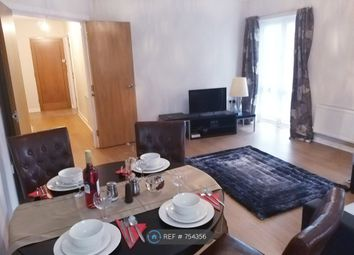 Thumbnail 2 bed flat to rent in Cavalli Apartments, Watford
