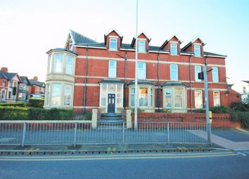 Thumbnail 1 bed flat to rent in Whitegate Drive, Blackpool