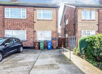 2 bed maisonette for sale in Aveley, South Ockendon, Essex RM15