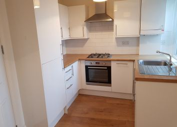 Thumbnail 1 bed flat to rent in Tudor Way, Southgate London