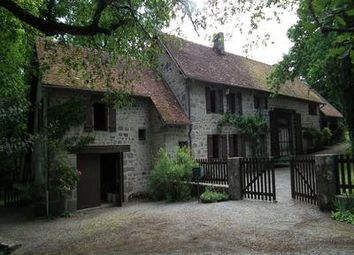 Thumbnail 5 bed equestrian property for sale in Felletin, Creuse, France