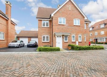 Thumbnail 2 bed semi-detached house to rent in Beeches Way, Faygate, Horsham