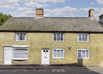 4 bed detached house for sale in High Street, Fowlmere, Royston, Cambridgeshire SG8