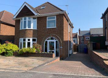 3 bed detached house for sale in Sudbury Avenue, Ilkeston, Derbyshire DE7