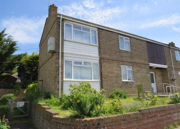 Thumbnail 1 bed flat for sale in Poplar Close, Hove