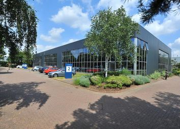 Thumbnail Warehouse to let in Blacklands Way, Abingdon Business Park, Abingdon, Oxfordshire