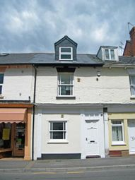 Thumbnail 2 bed terraced house to rent in North Street, Wellington, Somerset