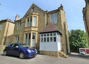 Thumbnail 1 bed flat to rent in New North Road, Edgerton, Huddersfield