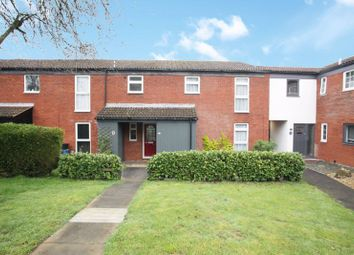 Thumbnail 3 bed end terrace house for sale in Kimbolton Crescent, Stevenage