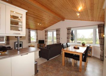 Thumbnail 2 bed property for sale in 5 High Bracken Lodges, Gatebeck, Kendal, Cumbria