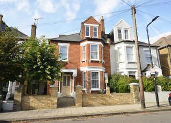 Thumbnail 6 bed semi-detached house for sale in Barrow Road, London
