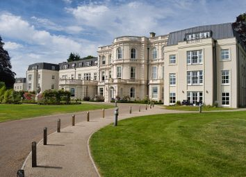 Thumbnail 3 bed flat for sale in 7 Inglewood House, Hungerford