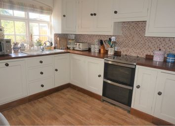 Thumbnail 4 bed terraced house for sale in Paget Street, Kibworth