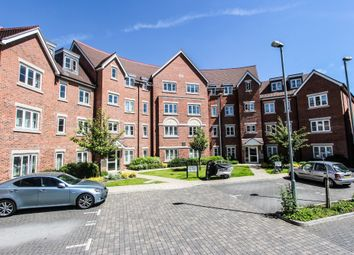 Thumbnail 2 bed flat to rent in Lockhart Road, Watford