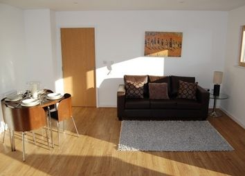Thumbnail 2 bed flat to rent in Schrier Ropeworks, Barking Central, Barking