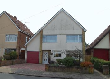 Thumbnail 4 bed detached house to rent in Larchcroft Road, Ipswich