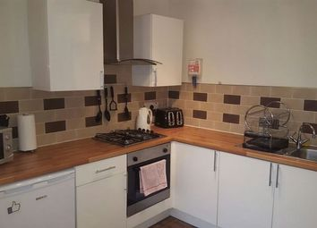 Thumbnail 1 bed flat to rent in Parklands Parade, Bath Road, Hounslow