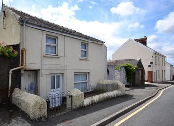 Thumbnail 2 bed detached house for sale in Robert Street, Milford Haven