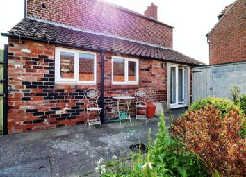 Thumbnail 2 bed detached house for sale in Marsh Lane, Barton-Upon-Humber