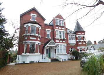 Thumbnail 1 bed flat for sale in Langley Avenue, Surbiton