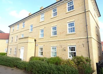 Thumbnail 1 bedroom flat for sale in Jubilee Crescent, Needham Market, Ipswich