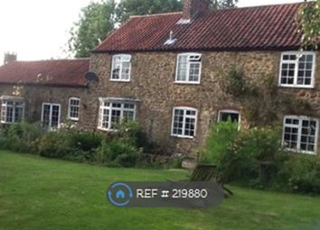 Thumbnail 2 bed detached house to rent in Delightful Village, Claxby