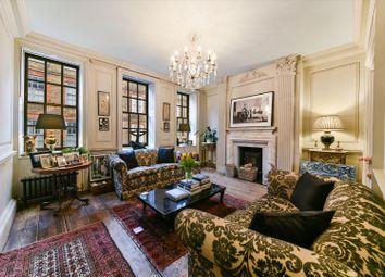 Princelet Street, Spitalfields, London E1. 4 bed detached house for sale