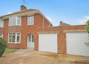 Thumbnail 3 bed semi-detached house for sale in Winchester Road, Delapre