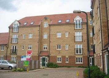 Thumbnail 2 bedroom flat to rent in Regal Place, Fletton, Peterborough