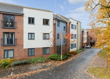 Thumbnail 2 bed flat for sale in Hobart House, Ruskin Grove, Maidstone