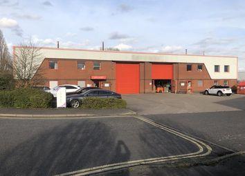 Thumbnail Light industrial to let in Units 4-5 Linkmel Close, Queens Drive Industrial Estate, Nottingham, Nottinghamshire