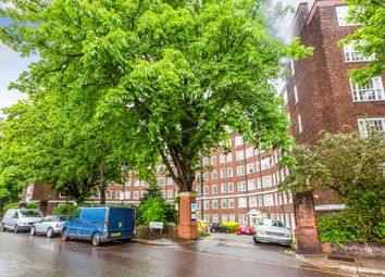 Thumbnail 3 bedroom flat for sale in Eton College Road, Chalk Farm