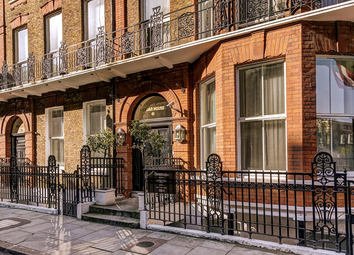 Thumbnail 2 bed flat to rent in Cedar House, Marylebone, London